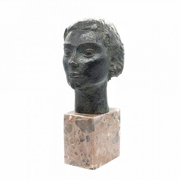 PORTRETUL LUI CIPRIENNE, Céline Emilian (1933)